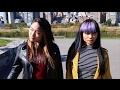 Good Girl - All Mine - BLACKGOLD Dance Crew - Dancehall Class NYC