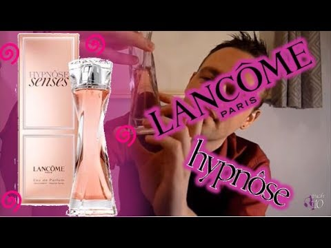 Hypnose Senses By Lancome Fragrance Review