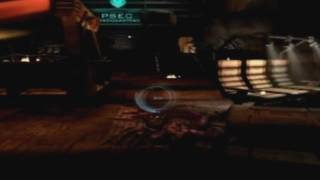Dead Space Extraction - Nintendo Wii (Vídeo comentado em português)