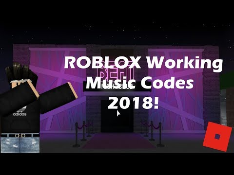 ROBLOX | Working Music Codes | (2018)