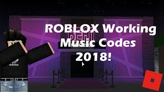 ROBLOX | Working Music Codes | (2018)