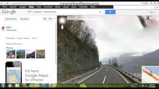 GOD ON GOOGLE MAPS!!! Free HD Video