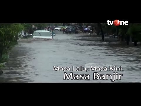Masa Lalu, Masa Kini Masa Banjir | Dulu & Kini (16/1/2020)