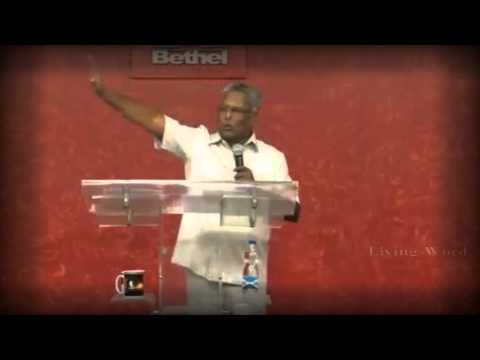 Short Message on ! servants of satan ! Must Watch ! by Rev Dr MA Varughese