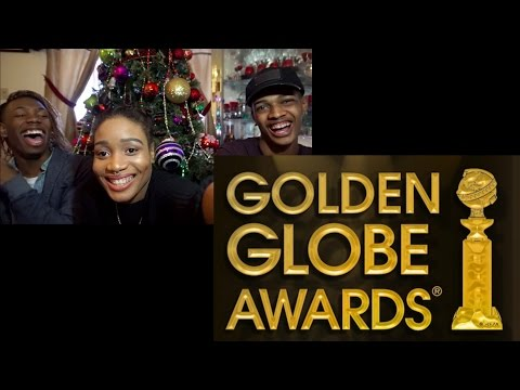 2016 Golden Globe Awards Fashion Review| #BriasKloset