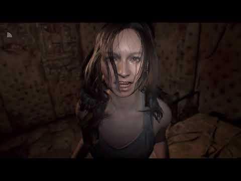 【NintendoSwitch】BIOHAZARD 7 resident evil cloud version - 15 Minutes Gameplay