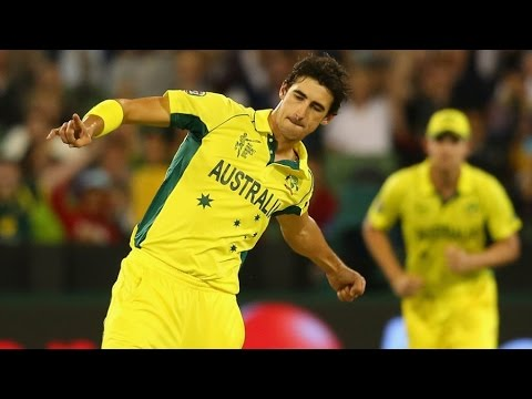 Top 10 Fastest Bowlers in The History of Cricket