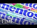 Off-Duty Officer Pulls Gun In Convenience Store, Thinking Man Is Stealing Mentos   TIME