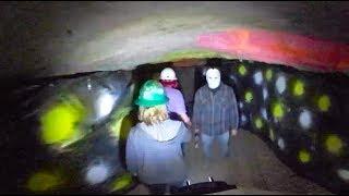 Missouri S T Haunted Mine Virtual Reality Tour Youtube
