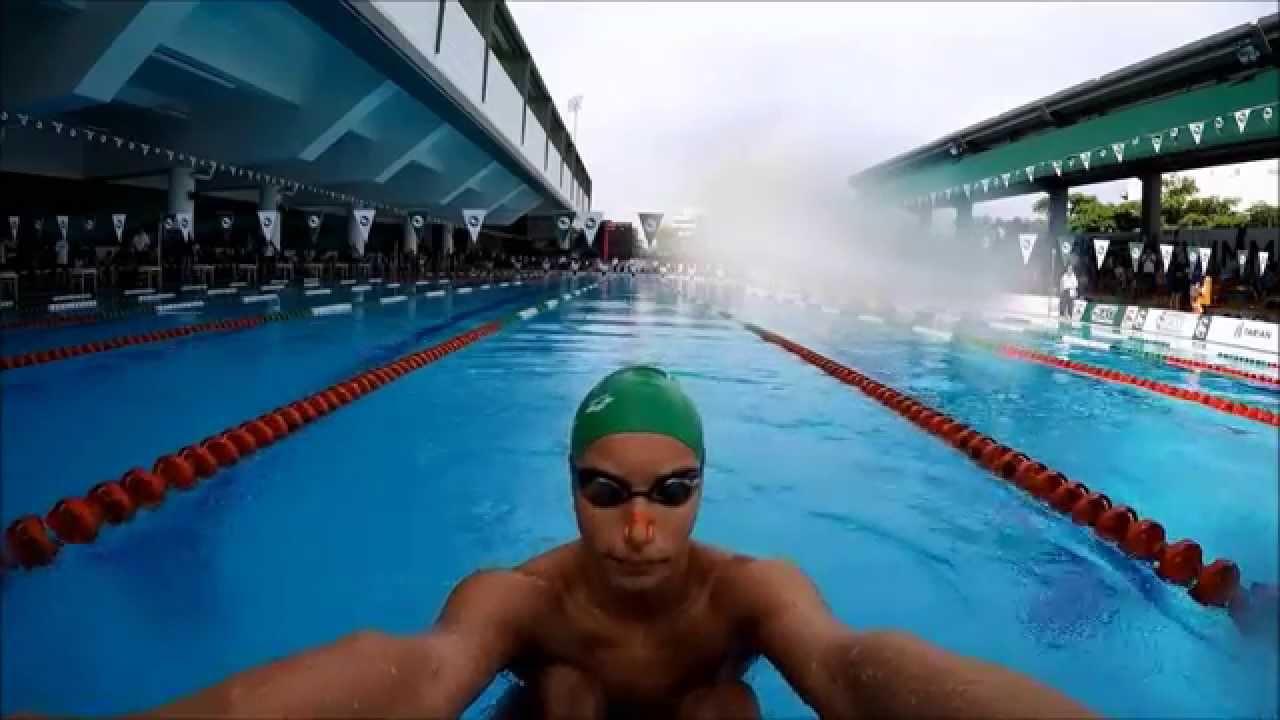 swim ulster international meet 2015