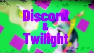 Discord a eu Twilight - Speedpaint MLP thumbnail