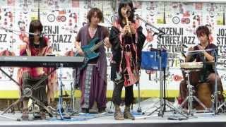 定禅寺ストリートジャズフェスティバル アンコールライブ イン 松島』 ...