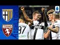 Parma 3-2 Torino | A Dramatic Game Sees Parma Win over Torino! | Serie A