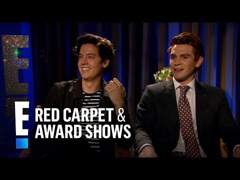 """Riverdale"" Cast Picks High School Superlatives | E! Red Carpet & Award Shows"