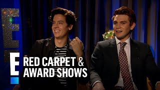 """Riverdale"" Cast Picks High School Superlatives 