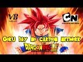 VB News: Goku Day no Cartoon Network