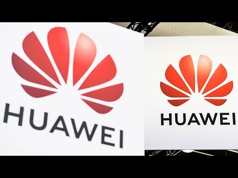 China Welcomes France's Decision Not To Block Huawei