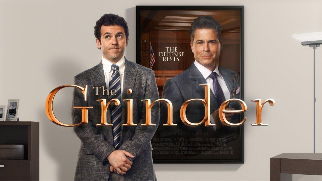 "Download Advance TV Review: The Grinder Season 1 Episode 1 ""Pilot"""