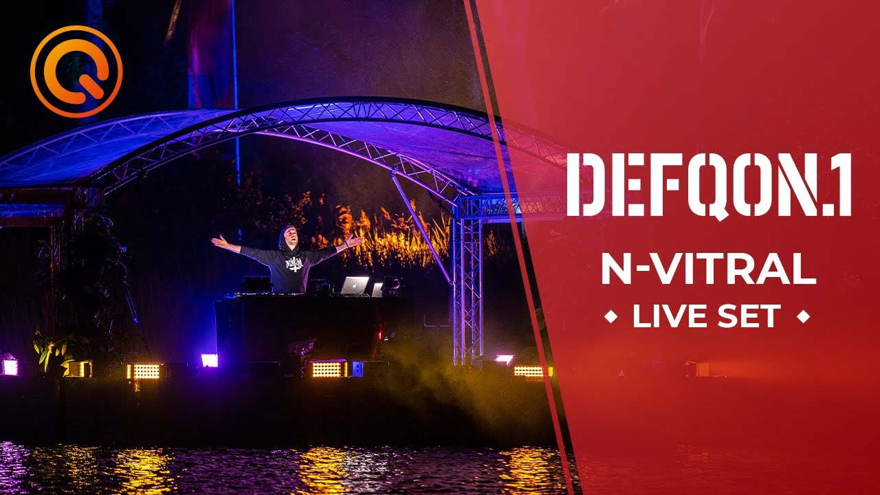 N-Vitral | Defqon.1 at Home 2020