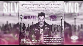 SILVANNO SALLES 2017 - CD COMPLETO VOL. 21