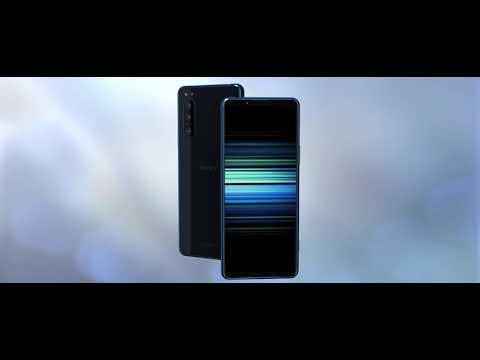 Sony Xperia 5 II (LEAK)