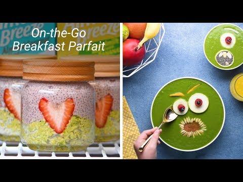 21 Scrumptious Desserts Made Healthier from Online