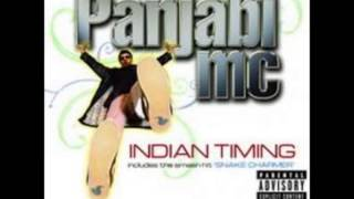 Panjabi MC - Holiday