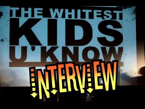 The Whitest Kids U Know  Miss March interview Scene-Stealer