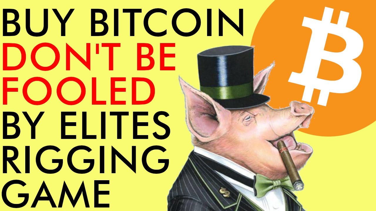 BUY BITCOIN!!! DON'T BE FOOLED BY ELITES RIGGING THE GAME!!! COINBASE IPO   CRYPTO NEWS 2020