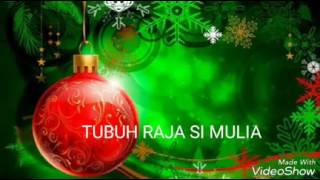 Lagu Natal Karo Terbaru 2016 : Tubuh Raja Si Mulia (Inc.teks/lyrics) ~ Franta Ginting