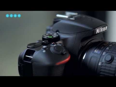 Nikon D5500 review (Specs | Control Layout | Touchscreen | Wi-Fi | Sample Images)
