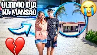 O DIA DA NOSSA MUDANÇA!! + TOUR PELO AP DA TATI E DO PK