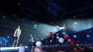 Calvin Harris & Example - I