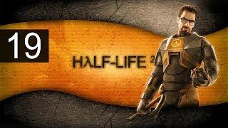 half-Life 2 HD Walkthrough Part 19 - Highway 17 2/3