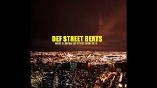 Def Street Beats : Instrumental Night Hip Hop Rap Beats Mix 2014 Full  Night New  Album