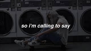 N Y L A - blackbear lyrics