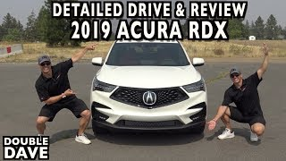 Here's Why the 2019 Acura RDX is the Best Selling Compact Luxury SUV