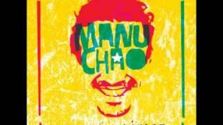 Manu Chao - Giramundo (Estacion Mexico)