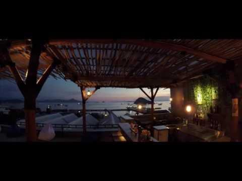 Le Pirate Labuan bajo hotel - Flores, Indonesia