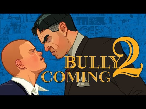 Rockstar's BULLY 2 Up Next? - The Know Game News