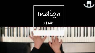 [피아노연주(piano performance)] 인디고(INDIGO)-이루마(YIRUMA)