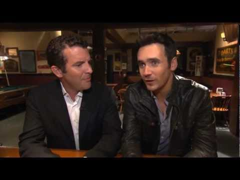 RMR: Rick and Republic of Doyle
