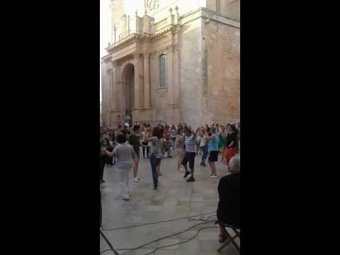 Trobada de Ball Menorquí a Ciutadella - Fandango menorquí