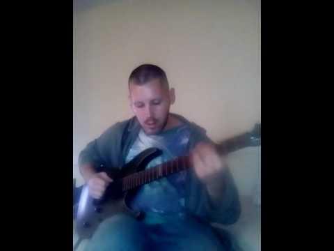Playing Guitar KSE. ......