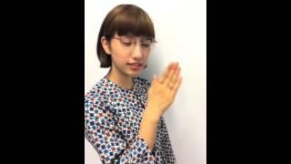 女子動画ならC CHANNEL http://www.cchan.tv ワンピースは、60年代の花...