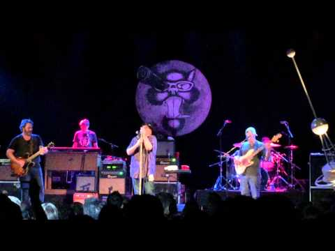 Blues Traveler - The Mountains Win Again - Cincinnati, OH 8/26/2015