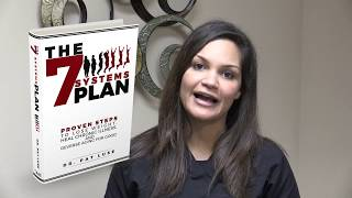 Loose Weight and Actually Keep it off with The 7 Systems Plan by Dr. Pat Luse