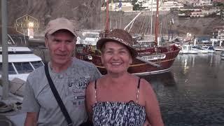 #46 - Отзывы наших гостей из г. Челябинск