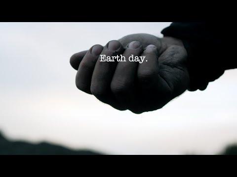 Amman Imman Celebrates Earth Day