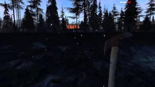 Первый взгляд на игру(Survival Postapocalypse Now )